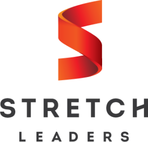 Stretch Logo Stacked WEB